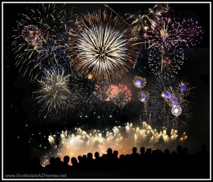 McDowell Mountain Ranch Scottsdale New Year's Eve Events